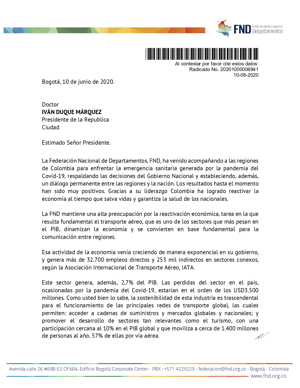 Carta presidente vuelos nacionales v2 pages to jpg 0001