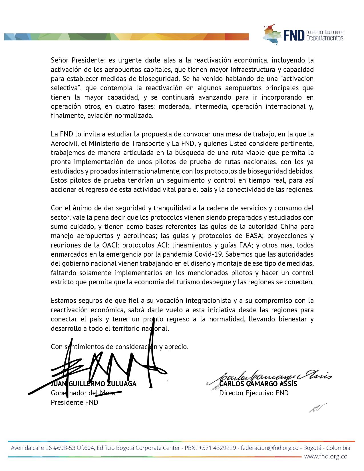 Carta presidente vuelos nacionales v2 pages to jpg 0002